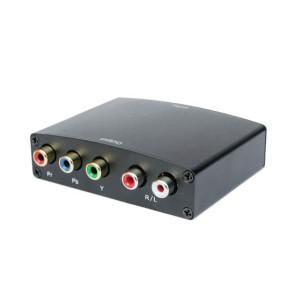 HDMI to Component (YPbPr) Converter