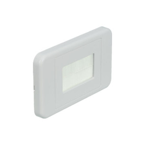 Brush Wall Plate Clipsal Design Style