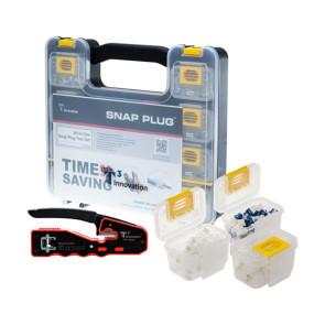 T3 Snap Plug Terminate Tool Kit K5113