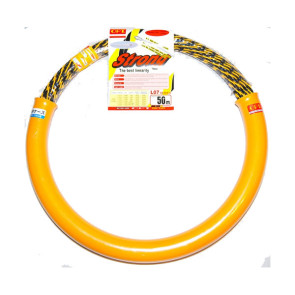 OPT Professional Fish Tape / Wire Guider Cable Puller 50m MW-7050