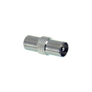 PAL Male to PAL Male Adapter