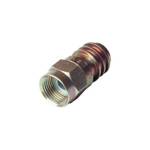 RG6 F Type Connector RG6 Crimp