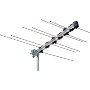 Digitek Inner Metropolitan Folding Log Periodic VHF Antenna 01DLPF3