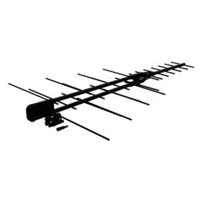 Hills Tru-Band Passive Black Arrow UHF/VHF Antenna (Box) FB608582