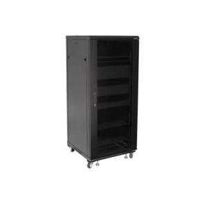 """Sanus 55"""" Tall AV Rack 27RU Component Rack for Home Theatre CFR2127"""