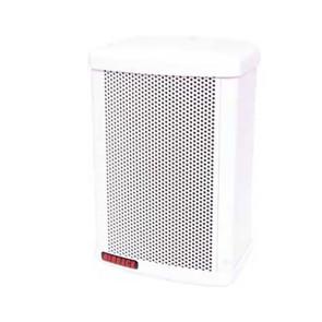 Redback 30w 8 Ohm White Weather Proof Speaker C0904