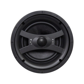 "Earthquake 8"" Edgeless Ceiling Speaker 400w (Pair) ECS8.0"