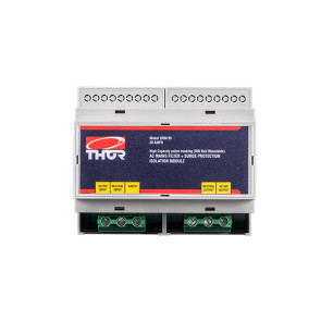 Thor High Capacity AC Mains Filtered Protection (30 Amp) DRM95-30A