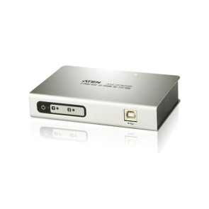 Aten USB to 2 Port Serial RS-232 Hub UC2322