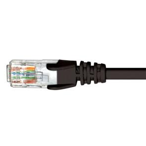 Cabac CAT6 Patch Lead Black 1.5m PLC6BK1.5