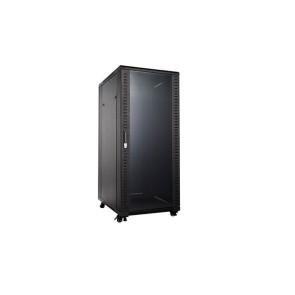 Hypertec S Series 24RU Rack Cabinet 600W 1255H 600D