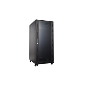 Hypertec S Series 24RU Rack Cabinet 600W 1255H 1000D