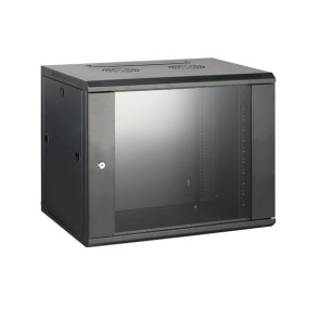 Hypertec S SeriesWall Mount Enclsoure 9RU 600W 500H 600D