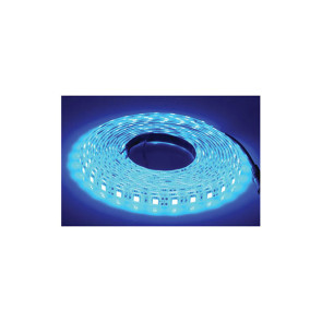 GenLamp IP65 5050 Blue 12 Volt LED Strip Light 5m