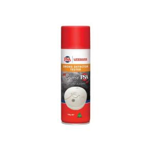 Lifesaver Smoke Detector Tester 100g