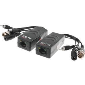 CCTV RJ45 UTP Video, Audio & Power Balun VPAB45