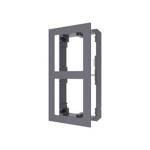 Hikvision Intercom Door Station Housing Surface Mount for 2 Module DS-KD-ACW2