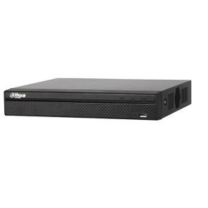 Dahua 8 Channel Smart 1U 8PoE 4K & H.265 Lite Network Video Recorder DHI-NVR4108HS-8P-4KS2/L