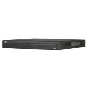 Dahua 16 Channel 1U 16PoE 4K&H.265 Pro Network Video Recorder DHI-NVR5216-16P-4KS2E
