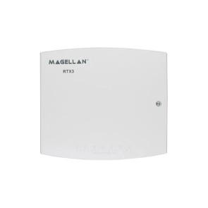 "Magellan Wireless Expansion Module ""RX & TX"" (includes REM2) PDX-RTX3"