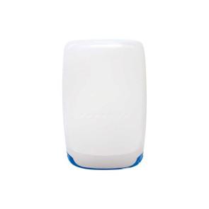 Paradox Wireless Outdoor Siren with Built-in Blue Strobe Light 433MHz PDX-SR130
