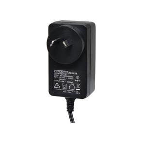 PowerTran 5vDC 4A 2.1mm Tip Plug Pack M8911A