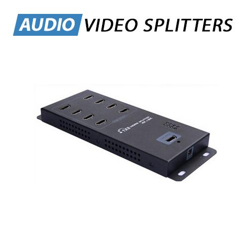 AV Splitters