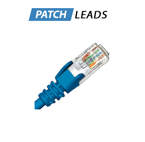 Patch Leads