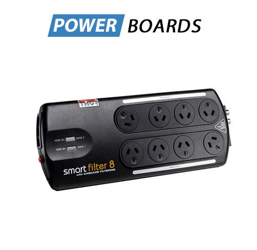 Surge & Power Boards